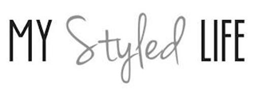 MY STYLED LIFE