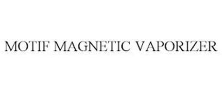 MOTIF MAGNETIC VAPORIZER