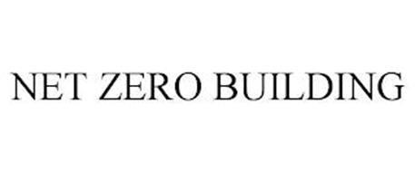 NET ZERO BUILDING