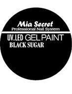 MIA SECRET PROFESSIONAL NAIL SYSTEM UV-LED GEL PAINT