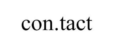 CON.TACT