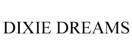 DIXIE DREAMS
