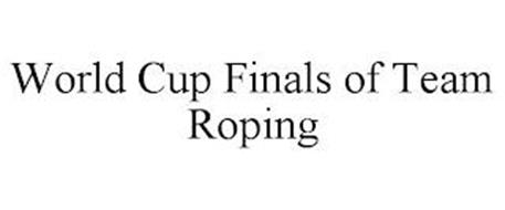 WORLD CUP FINALS OF TEAM ROPING