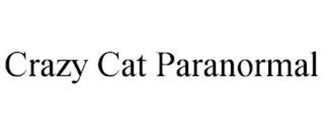 CRAZY CAT PARANORMAL