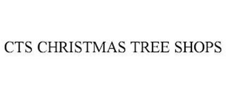 CTS CHRISTMAS TREE SHOPS