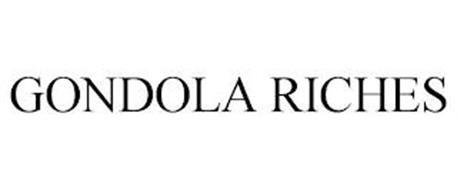 GONDOLA RICHES