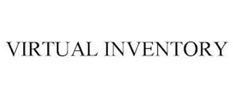 VIRTUAL INVENTORY