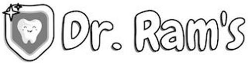 DR. RAM'S