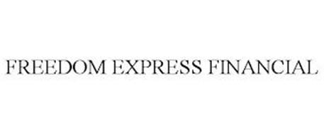 FREEDOM EXPRESS FINANCIAL