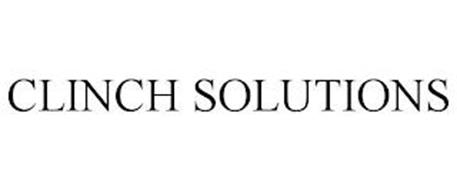 CLINCH SOLUTIONS