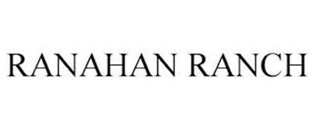 RANAHAN RANCH