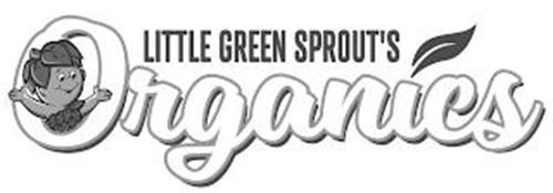 LITTLE GREEN SPROUTS ORGANICS