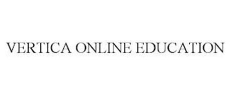 VERTICA ONLINE EDUCATION