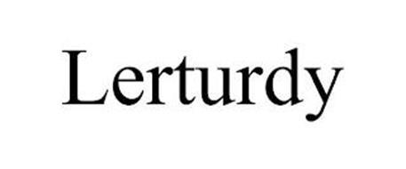 LERTURDY