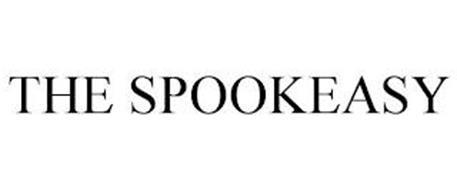 THE SPOOKEASY