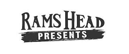 RAMS HEAD PRESENTS