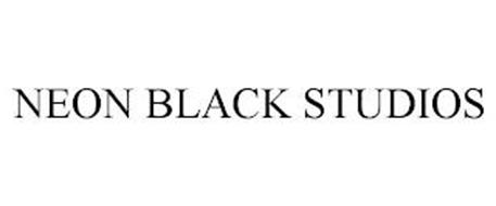 NEON BLACK STUDIOS