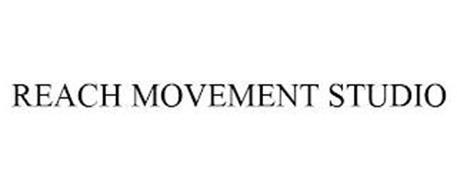 REACH MOVEMENT STUDIO