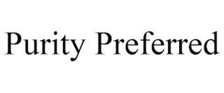PURITY PREFERRED
