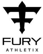 FURY ATHLETIX