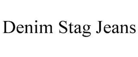 DENIM STAG JEANS