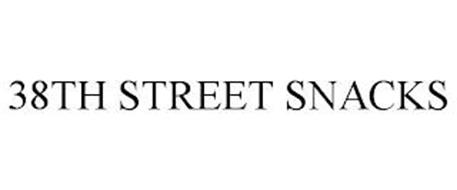 38TH STREET SNACKS