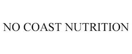 NO COAST NUTRITION