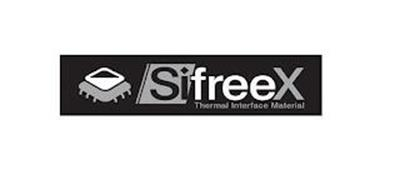 SIFREEX THERMAL INTERFACE MATERIAL