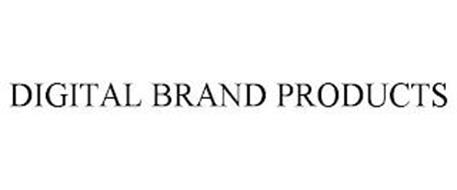 DIGITAL BRAND PRODUCTS