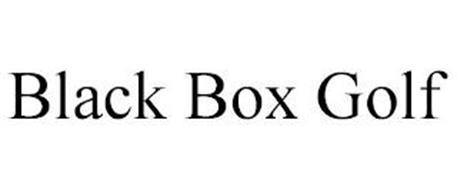 BLACK BOX GOLF