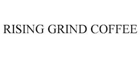RISING GRIND COFFEE