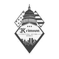KRIMSON POLITICAL ACTION COUNCIL