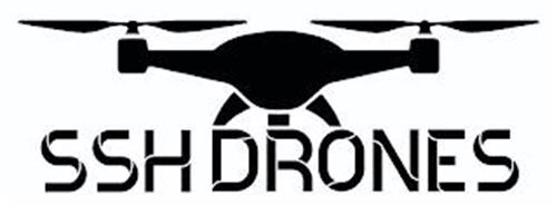 SSH DRONES