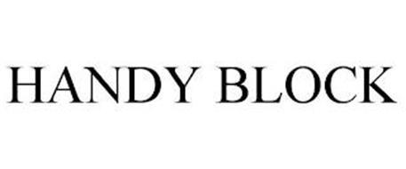 HANDY BLOCK