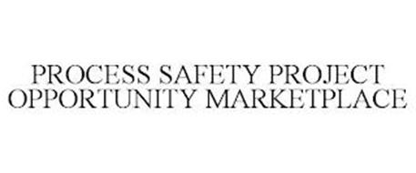 PROCESS SAFETY PROJECT OPPORTUNITY MARKETPLACE