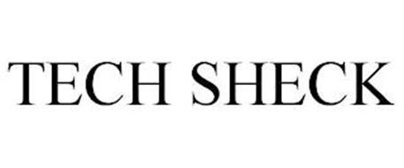 TECH SHECK