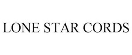 LONE STAR CORDS