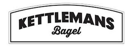 KETTLEMANS BAGEL