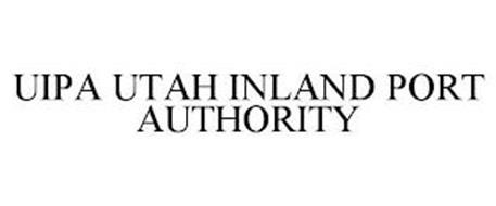 UIPA UTAH INLAND PORT AUTHORITY