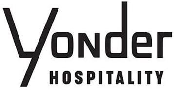YONDER HOSPITALITY