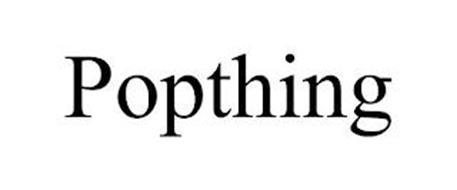 POPTHING