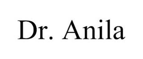 DR. ANILA