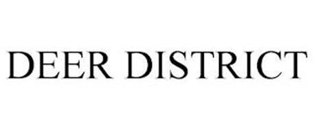 DEER DISTRICT