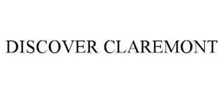 DISCOVER CLAREMONT