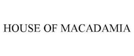 HOUSE OF MACADAMIA