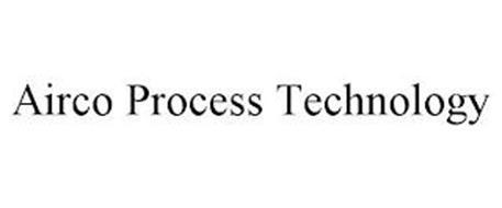 AIRCO PROCESS TECHNOLOGY