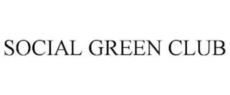 SOCIAL GREEN CLUB