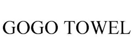 GOGO TOWEL