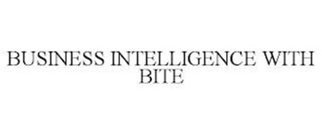 BUSINESS INTELLIGENCE WITH BITE