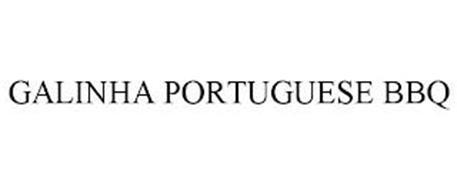 GALINHA PORTUGUESE BBQ
